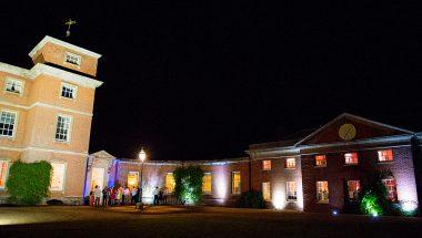 Wedding Venue Norwich, Kimberley Hall