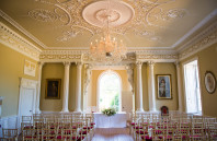 Navigation Wedding Venue Norwich, Kimberley Hall