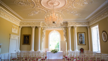 Wedding Venue Norwich, Kimberley Hall