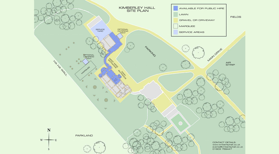 Documents Maps and Plans – Site Plan Maps