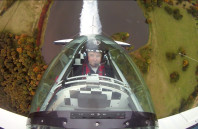 Navigation novelty-2012-Oct-Wedding-Aerobatic-Display