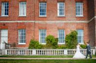 Navigation outside-Kimberley-Hall-Wedding0047