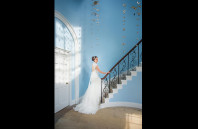 Navigation spiral-staircase-Kimberley-Hall-Wedding0042